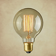 tiszta réz lámpafej retro szüret e26 művészi izzólámpa ipari izzólámpa 40w