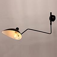 AC 12 40W E12/E14 Tradicional/Clássico Pintura Característica for Estilo Mini,Luz de Baixo Lâmpadas de Braço Móvel Luz de parede