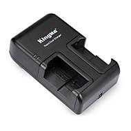 Kingma en-EL15 διπλή AC φορτιστής για Nikon en-EL15 και Nikon 1 V1 D600 D610 D800 d800e D810 D7000 D7100