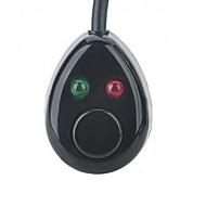 jtron Universal-Kabelfernbedienung Schalter für Auto-LED-Lampe - Schwarz (DC 12V)
