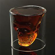 """Glasgeschirr Glas,2.75"""" x 2.75"""" x 2.75'(7 x 7 x 7) Wein Zubehör"""