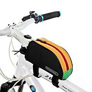 ROSWHEEL® Geantă Motor 1LGenți Cadru Bicicletă Fermoar Impermeabil / Rezistent la umezeală / Rezistent la șoc / Purtabil Geantă Biciletă