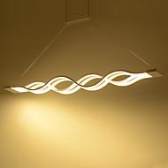 Riipus valot ,  Moderni/nykyaikainen Muut Ominaisuus for Minityyli LED MetalliOlohuone Makuuhuone Keittiö Ruokailuhuone Työhuone/toimisto
