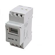 AHC15A Industrie-Timer-Schienenmontage Timer Mikrocomputer Steuerschalter