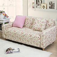 Ukratko stil višenamjenski all-inclusive puni kauč cover slip cover stretch tkanina elastična jednobojnu kauč slučaj