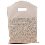 putiikki lahja pussit pe muovi ostoskasseja, 25 * 35cm 1package50