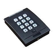 ic Anti Kopie Swipe-Karte Access Control Maschine kann zwei Generation ID-Karte ic carmen Verbot Tastatur Passwort auffrischen