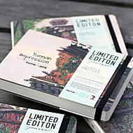 Caderno Criativo Multifunções