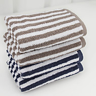 Hånd håndklæ,Garn Bleket Høy kvalitet 100% Bomull Håndkle