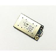 super mini trådløs GPS locator, barn sporing ekstern tracker trådløse fjern avlytting DIY naken versjon