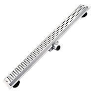 Afløb / Børstet / Fritstående /638*108*75mm /Rustfrit stål /Moderne /63.8cm 10.8cm 1.82