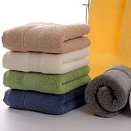 BadehandtuchSolide Gute Qualität 100% Baumwolle Handtuch