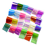 1set Nail Art tarra 3D Nail Stickers meikki Kosmeettiset Nail Art Design