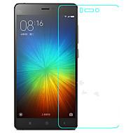 0.3mm näytön suojus karkaistua lasia Xiaomi redmi 4