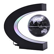 Jeu & Modèle d'Astronomie Maquette & Jeu de Construction Sphère ABS Noir Pour Garçons Pour Filles