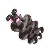 Brazylijska Remy włosy Kosmyki włosów ludzkich remy Body wave Remy Human Hair tka