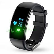 yyd21 smarte armbånd / smart ur / aktivitet trackerlong standby / skridttællere / pulsmåler / vækkeur / distance tracking /