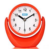studenten leuke wekker moderne mode eenvoudige klok ontwerp willekeurige