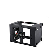 supercarver 500mw / 1000MW dyi impressora laser gravadora - 1000MW preto