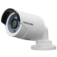 Hikvision® ds-2cd2042wd-i 4,0 mp buitenshuis 30m ir waterdichte dag nachtbewegingsdetectie dual stream dc 12v & poe