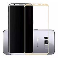 asling Samsung calaxy S8 plus karkaistu lasi 0,26 mm 3d täysi kate suojakalvo