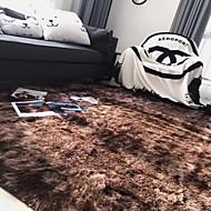området tepper Moderne Polyester