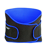 Lumbar Belt/Lower Back Support for Running Unisex Breathable Compression Protective Multifunction Sports Outdoor Fabric Rayon