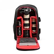 תיק-SLR-אוניברסלי Canon Nikon Olympus Sony Pentax Ricoh Fujifilm Fujitsu Casio Kodak Panasonic Samsung-עמיד למים חסין לאבק-שחור ירוק אדום