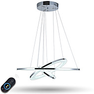 Függőlámpák ,  Modern/kortárs Hagyományos/ Klasszikus Galvanizált Funkció for LED Dinmable FémNappali szoba Hálószoba Étkező Konyha