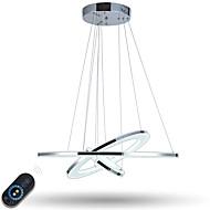 Riipus valot ,  Moderni Traditionaalinen/klassinen Galvanoitu Ominaisuus for LED Dinmable MetalliLiving Room Makuuhuone Ruokailuhuone