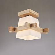 埋込式 ,  現代風 その他 特徴 for LED ウッド/竹 リビングルーム ダイニングルーム キッチン 研究室/オフィス 廊下