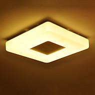 埋込式 ,  現代風 その他 特徴 for LED ポリ塩化ビニル リビングルーム ベッドルーム ダイニングルーム 研究室/オフィス 廊下