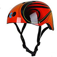 여성용 남성용 남여 공용 헬멧 가볍고 튼튼하며 내구성이 있음 폼 피트 튼튼한 단순한 이 외 하이킹 등산