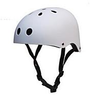 남성용 여성용 남여 공용 헬멧 가볍고 튼튼하며 내구성이 있음 폼 피트 튼튼한 단순한 산악 사이클링 도로 사이클링 레크리에이션 사이클링 사이클링