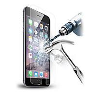 iPhone 7 näytön suojainten 9h hd palkkio karkaistu lasi näytön suojus suurempi kovuus karkaistu elokuva
