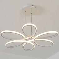 Privjesak Svjetla ,  Moderni / suvremeni Obala svojstvo for Dinmable Aluminij Stambeni prostor Spavaća soba Trpezarija 1. Žarulja