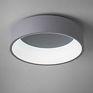 Uppoasennus ,  Moderni/nykyaikainen LED Tyylikästä ja modernia Maalaus Ominaisuus for Minityyli Polttimo mukana toimituksessa Metalli