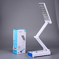 Luminária de Mesa Branco Quente Branco Frio Luzes de Presença Luz de Leitura LED Lâmpadas de Mesa LED 1 pç