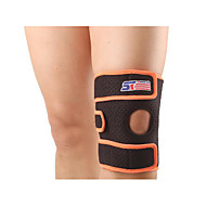 Knee Brace for Running/Jogging Adult Scratch Resistant Wear-Resistant Vibration dampening Outdoor clothing 1pc