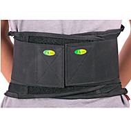 Lumbar Belt / Lower Back Support for Casual Basketball Football/Soccer Adult Cup Warmer Breathable Adjustable Fit Daily Casual Sports