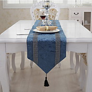 Muuta Painettu Table Cloths , Cotton Blend materiaali Taulukko Dceoration 1