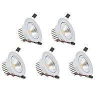 LED Tavan Alb Cald Alb Rece LED 5 bc