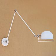 AC 220-240 110-120 60 E26/E27 Yksinkertainen Vintage Kantri Maalaus Ominaisuus for Minityyli,Ympäröivä valo Wall Light