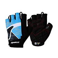 SPAKCT Спортивные перчатки Муж. Перчатки для велосипедистов Весна Лето Велоперчатки Пригодно для носки Дышащий Нескользящий ПрочныйБез