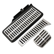 Car Pedal for Volkswagen Vw Jetta MK6 Automatic