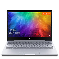 Laptop xiaomi air13 senzor de amprentă 13,3 inch intel i5-7200u 8gb ddr4 256gb pcie ssd windows10 mx150 2gb gddr5