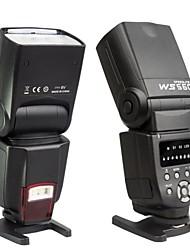 Wansen D700 D90 Fényképezőgép vaku Vaku papucs