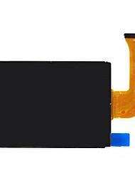 LCD skærm reparation til Canon IXUS 115 HS ELPH 100hs