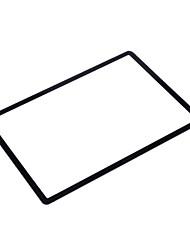eirmai LCD NEX-7 ultratynde optisk glas LCD-skærm protektor for Sony NEX-7 DSLR-kamera