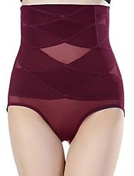 korkea vyötärö nosta lantio vatsan piirtäminen housut synnytyksen laihtumiseen keholle alushousut (valikoituja värejä ja kokoja)